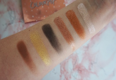meconfiesoadicta-IthinkILoveYou-swatches2